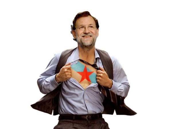 Mariano Rajoy Nacionalista Gallego
