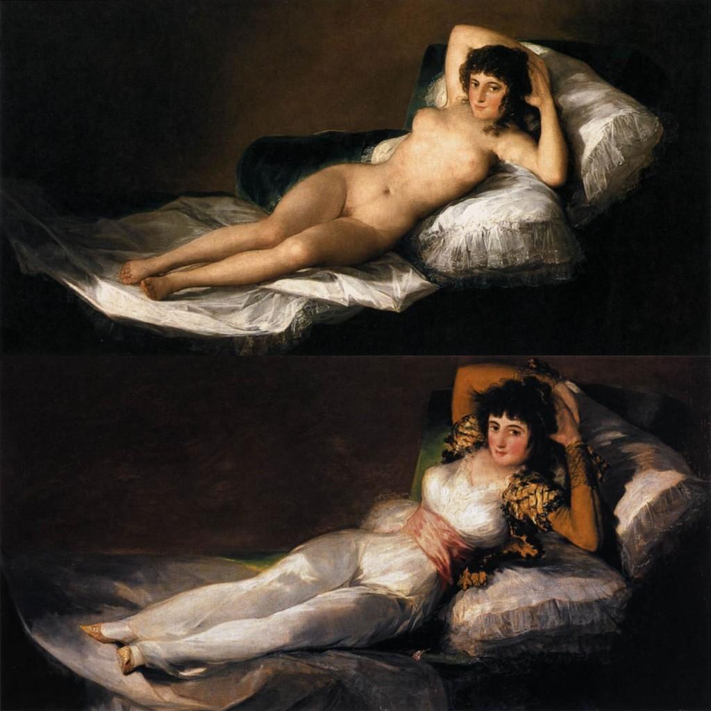 la-maja-vestida-la-maja-desnuda