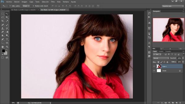 Curso de Adobe Photoshop CS6