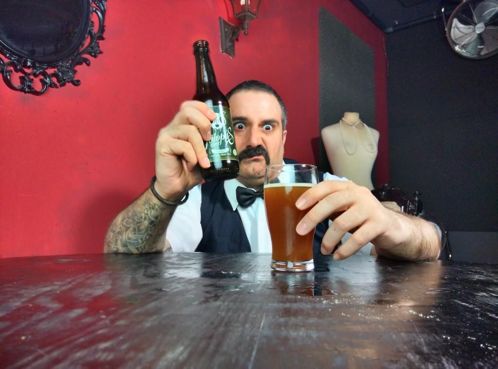 Cervexa Jatopus