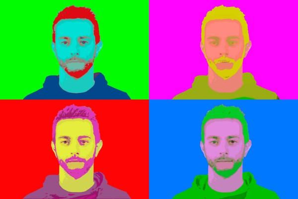 Jairo Iglesias Andy Warhol