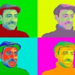 Pedro Pablo Andy Warhol