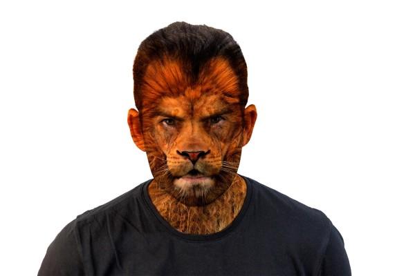 Xosé Rivera Animal Photoshop