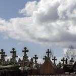 Cementerio Leobalde