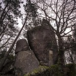 Pedra Longa Cabaleiros