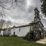 Igrexa Viladabade, Tordoia