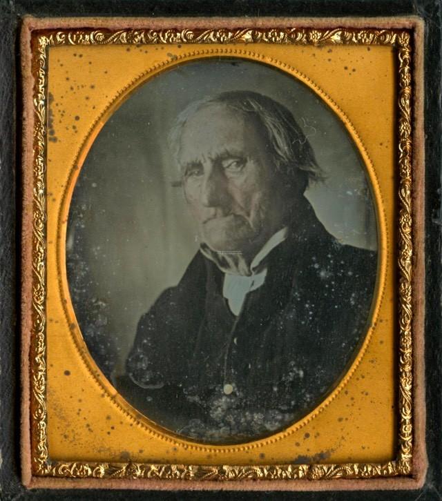 Conrad Heyer 1852