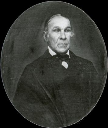 John Adams 1839-1849
