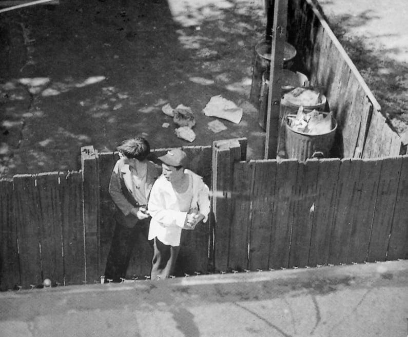 1948 Pulitzer BoyHostage
