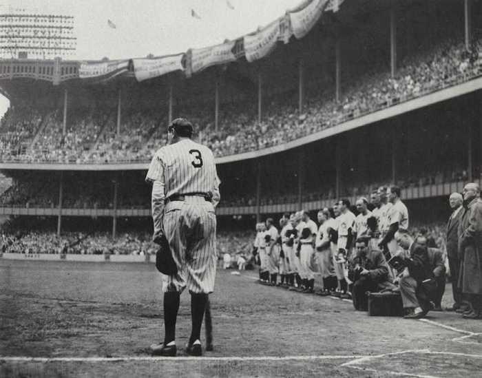 1949 Pulitzer BaseBall