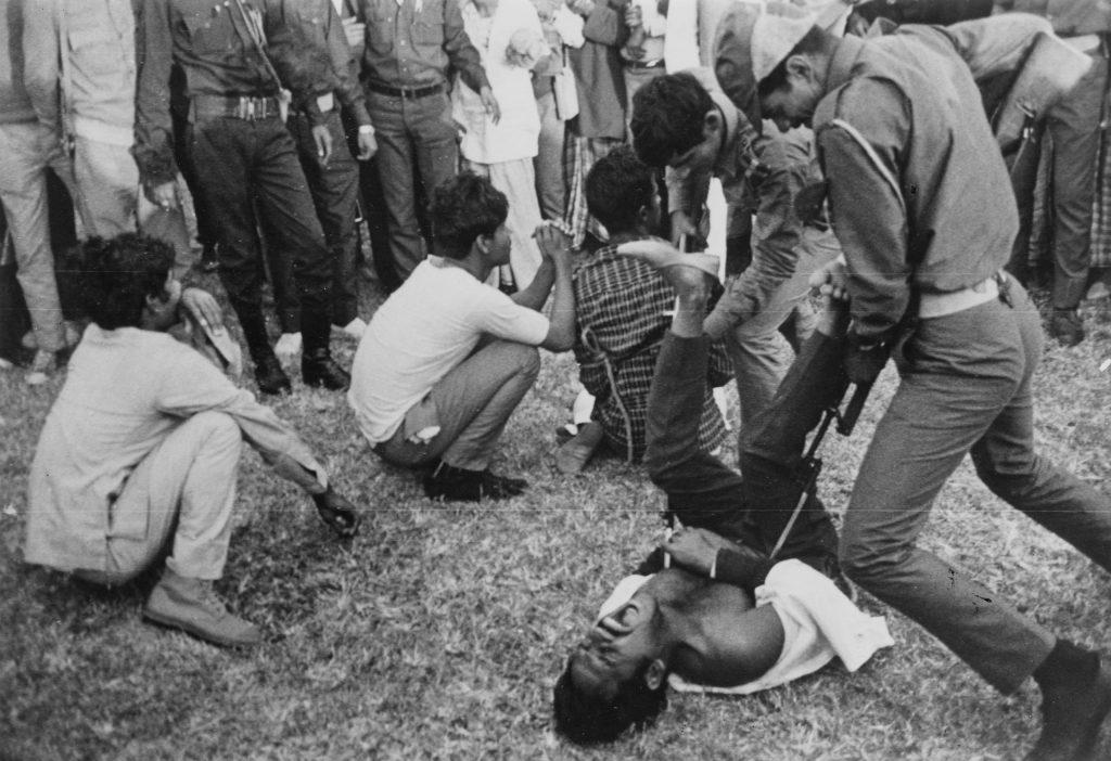 1972 Pulitzer Death in Dacca