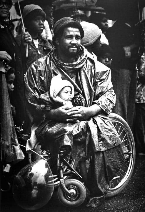 1977 Pulitzer discapacitado