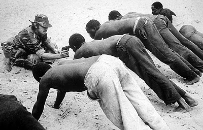 1978 Pulitzer Rhodesia