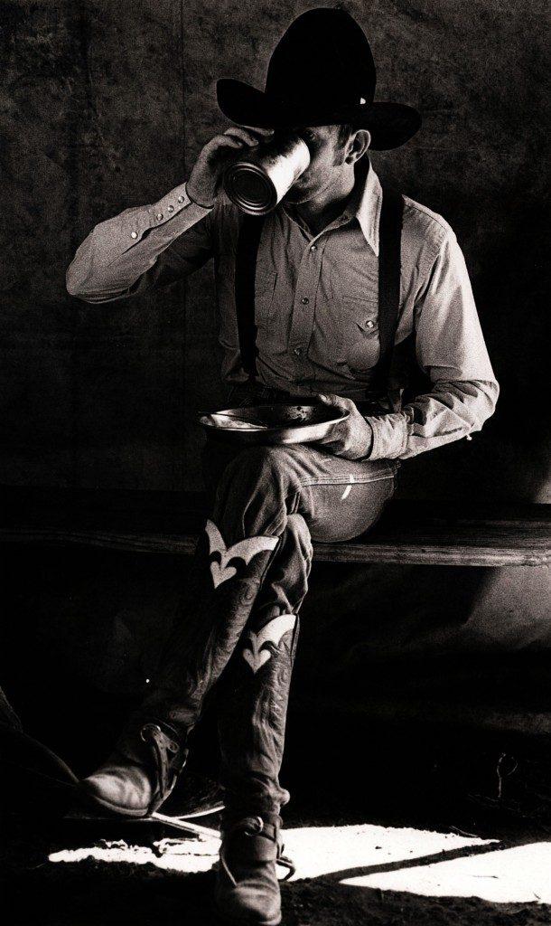 1981 Pulitzer Cowboy