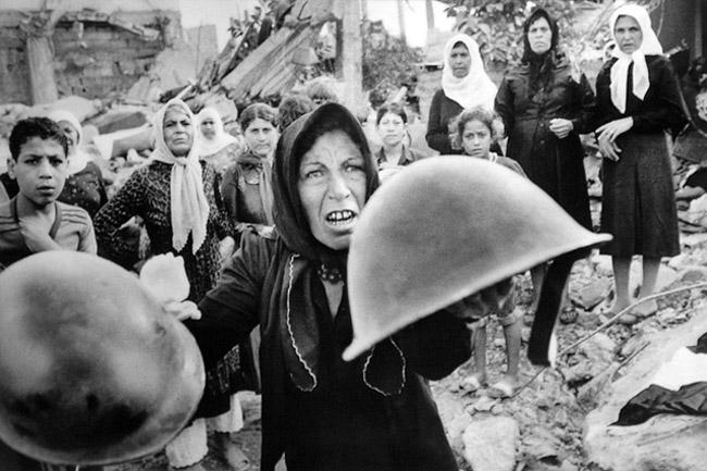 1983 Pulitzer Beirut