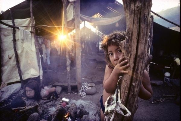 1983 Pulitzer El Salvador