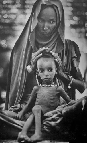 1985 Pulitzer Etiopiá