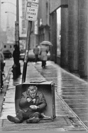 1986 Pulitzer Sin hogar
