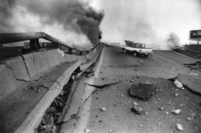 1990 Pulitzer Terremoto