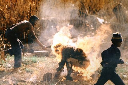 1991 Pulitzer Zulú