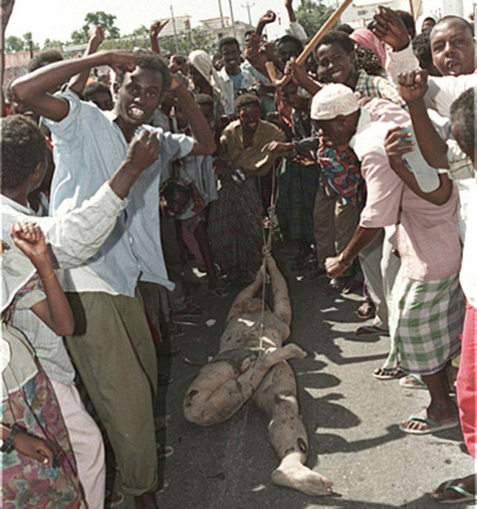 1994 Pulitzer Paul Watson Somalia thestarcrossed