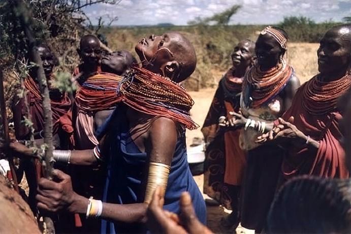 1996 Pulitzer Kenia