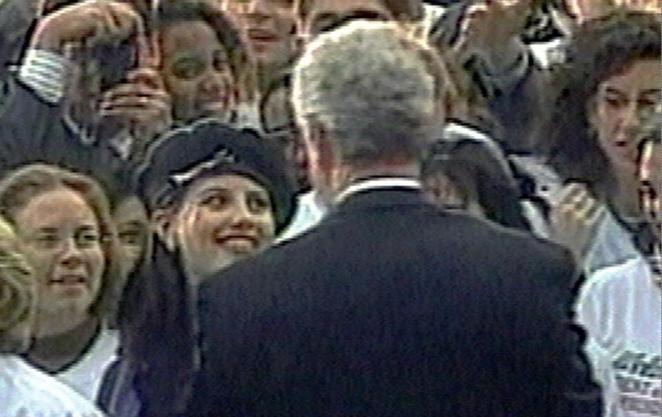 1999 Pulitzer lewinsky clinton scandal