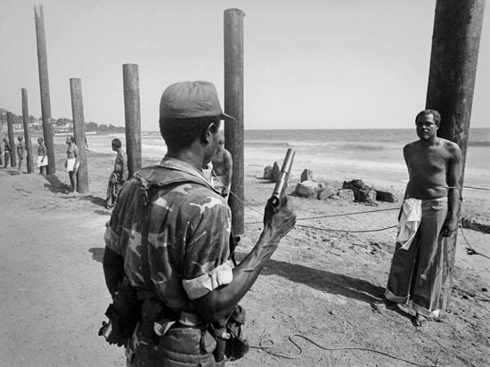 2004 Pulitzer Liberia