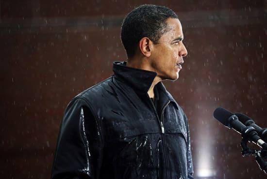 2009 Pulitzer Obama