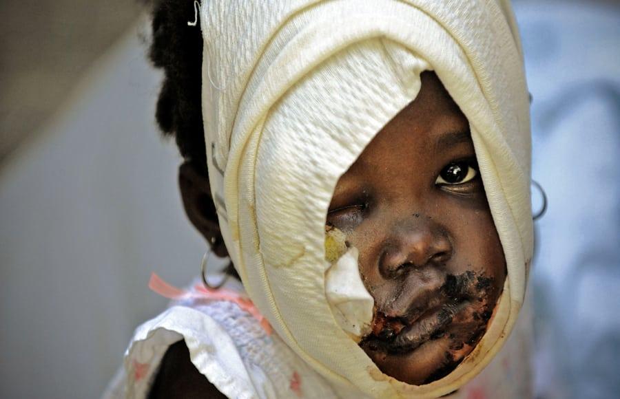 2011 Pulitzer HaitiWPost